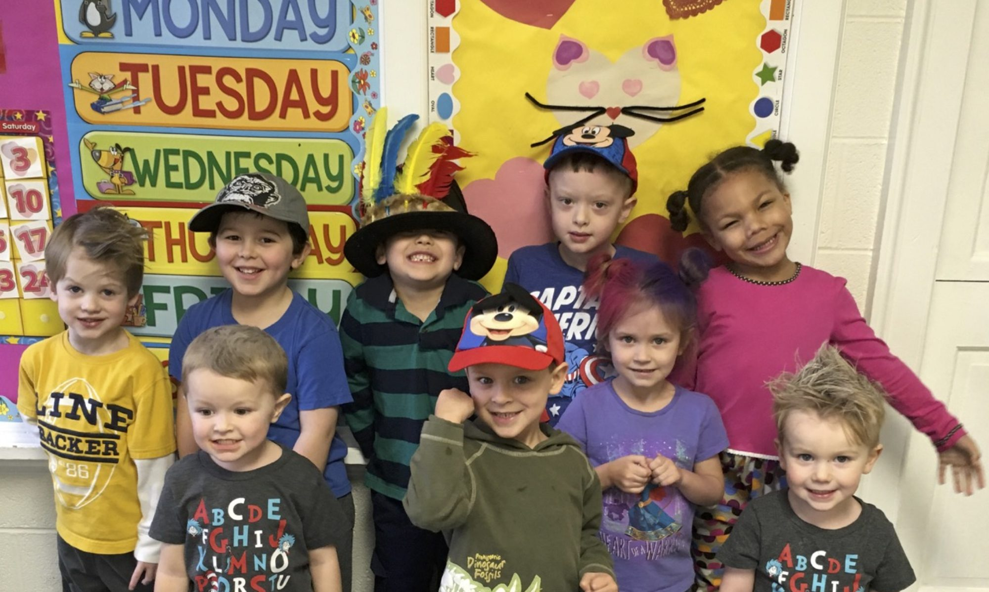 First Presbyterian Church Preschool
