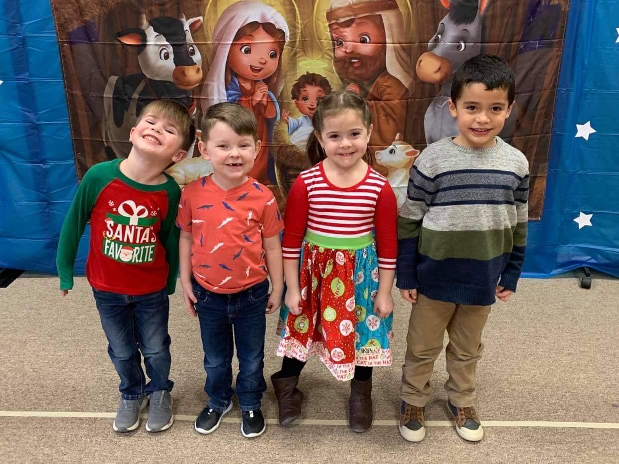 First Presbyterian Church Preschool